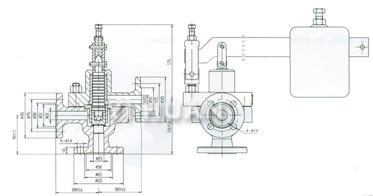 Gas Valves For Boilers