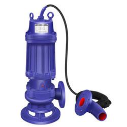 QW/YW/LW/GW无堵塞排污泵